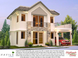 Beautiful Homes in Taytay, Rizal, Philippines