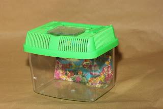 Terrarium, Terrarium Hamster