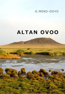 Altan Ovoo