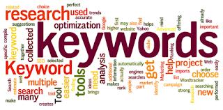 Kumpulan kata kunci dengan keywoard Seo dan Bisnis Online yang banyak di cari