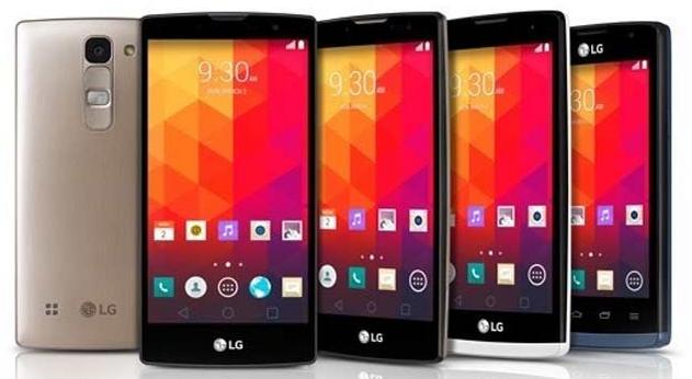 Harga HP LG spirit terbaru 2015