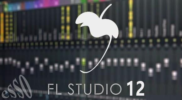 تحميل برنامج Fl Studio 12