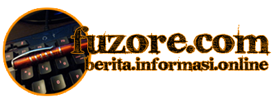 fuzore.com | Kompilasi Berita Dan Informasi Online