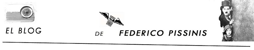 Federico Pissinis Blog