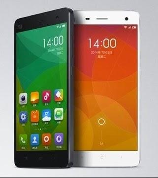 Xiaomi MI-4 64GB