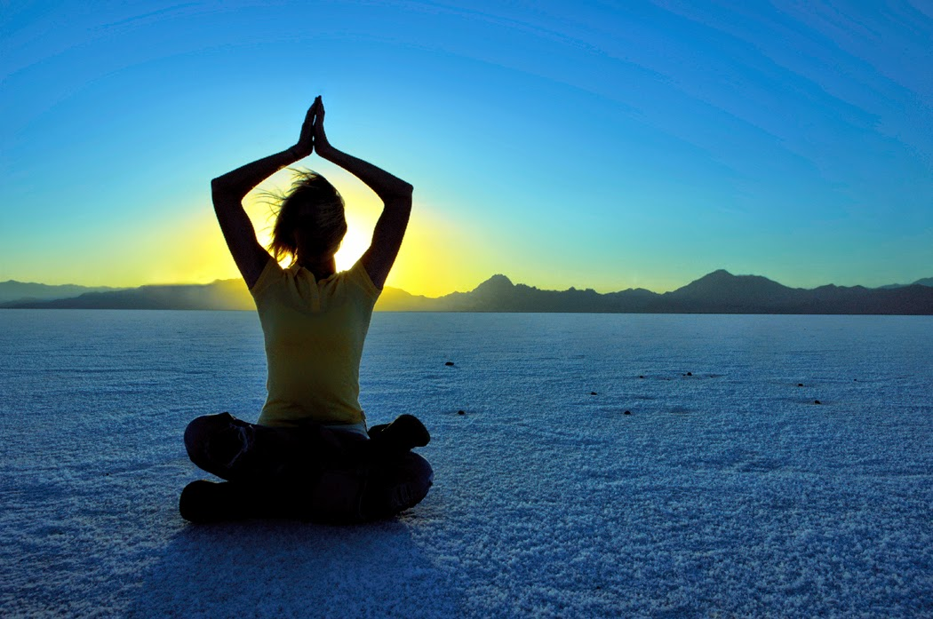 Benefits of Yoga in People With High Stress Level