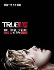 True Blood 1ª a 7ª Temporada Torrent