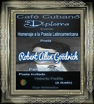 Homenaje a la Poesía Latinoamericana