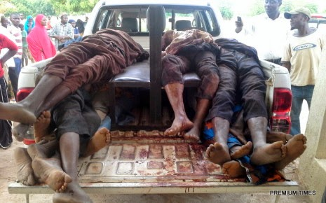 Soldiers Invade Fulani Village In Nasarawa, Kill Atleast 30 Residents
