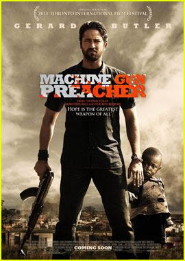 Movie Machine Gun