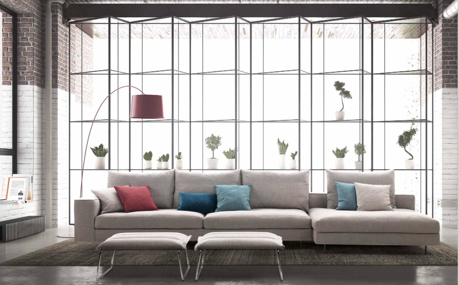 Modern Furniture Fair 2017 momentoitalia italian furniture - blog: 2017