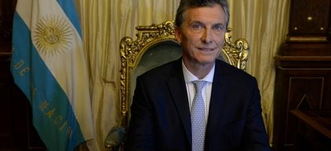 Macri pidió no apoyar la ley antidespidos