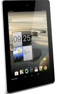 Acer  Iconia Tab A1-810 User Manual Guide