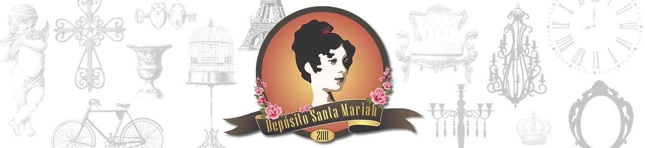 Depósito Santa Mariah