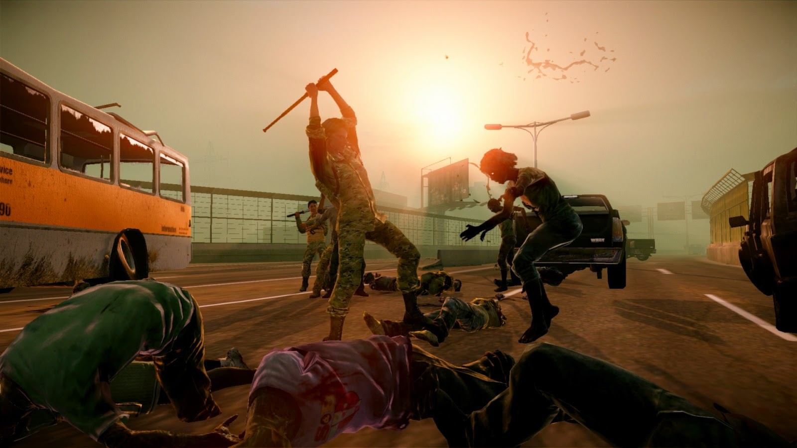 State of Decay Lifeline screenshots