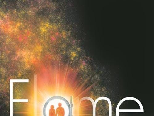 Mission Nouvelle Terre, tome 3 : Flame de Amy Kathleen Ryan