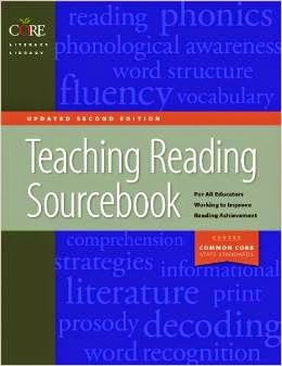 CORE Teaching Reading