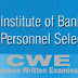 IBPS  CWE Specialist Officers-V  exam current affairs questions