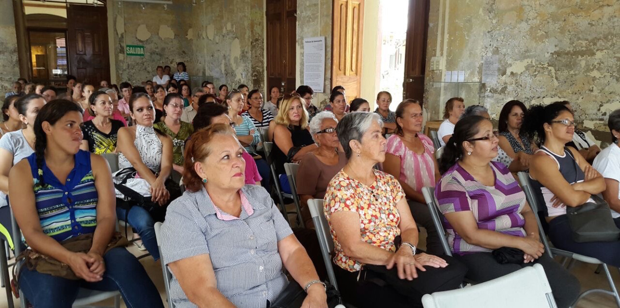 Conferencia para mujeres: Amor Divino y auto-estima