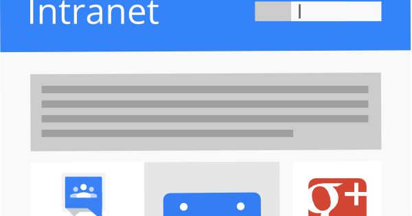 Web Design with Google Sites: 5 Reasons to Use Google Sites for Your ...