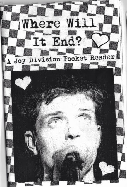A Joy Division Pocket Reader