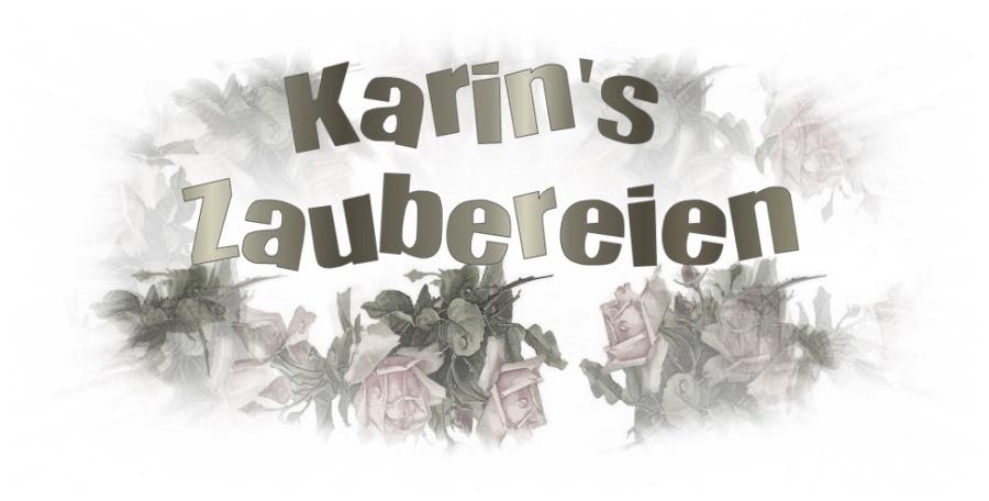 Karin` s Zaubereien