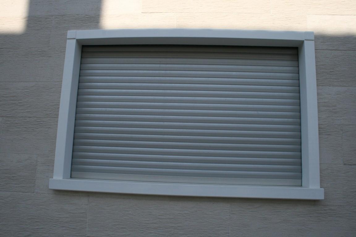 Il cappotto termico corazzato davanzale termico - Coibentazione davanzali finestre ...