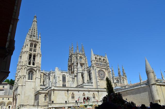 catedral de burgos san pedro 2013
