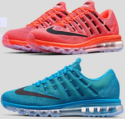 Sepatu Nike Terbaru 2016 Nike Air Max