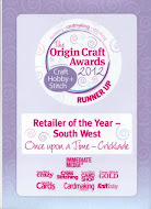 The Origin Craft Awards 2012