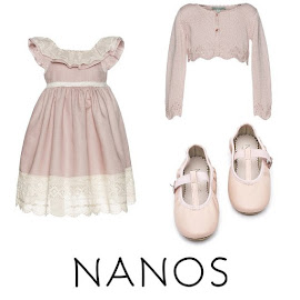 Princess Sofia NANOS Dresses and Shoes