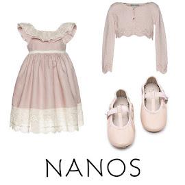 Princess Sofia NANOS Dresses and Shoes