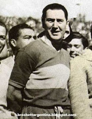 Perón era Bostero