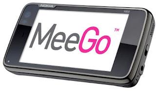 MeeGo, Sistem Operasi Untuk Smartphone Nokia