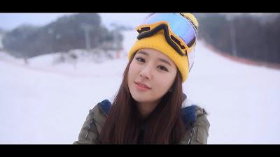 Minkyung The Seeya Don't Forget Me