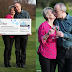 Couple Wins Britain's Biggest Ever Lotto Jackpot With £33m - Photos