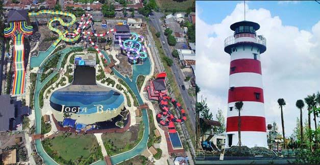 Desember 2015 Jogja Bay Waterpark
