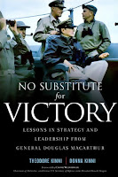General Douglas Macarthur no substitute for victory lessons in strategy and leadership