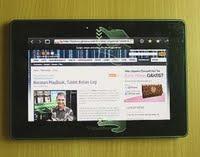 Cara Memilih dan Membeli Komputer Tablet