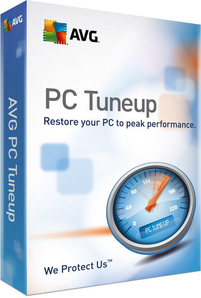 AVG PC Tuneup Pro 2012 12.0.4000.108 Full Activation + Serial Key