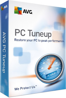 AVG PC Tuneup Pro 2012