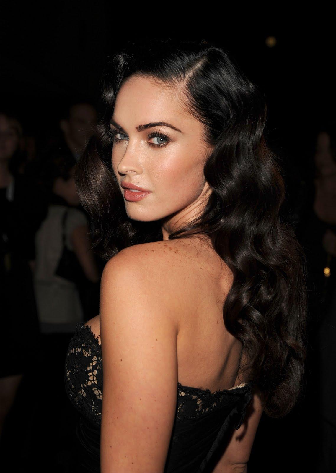 Megan Fox Special Pictures 4 Film Actresses