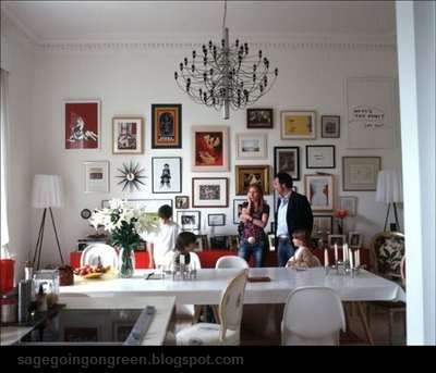 Rene Finberg Tells All In Her Blog Of Her Adventures In Design