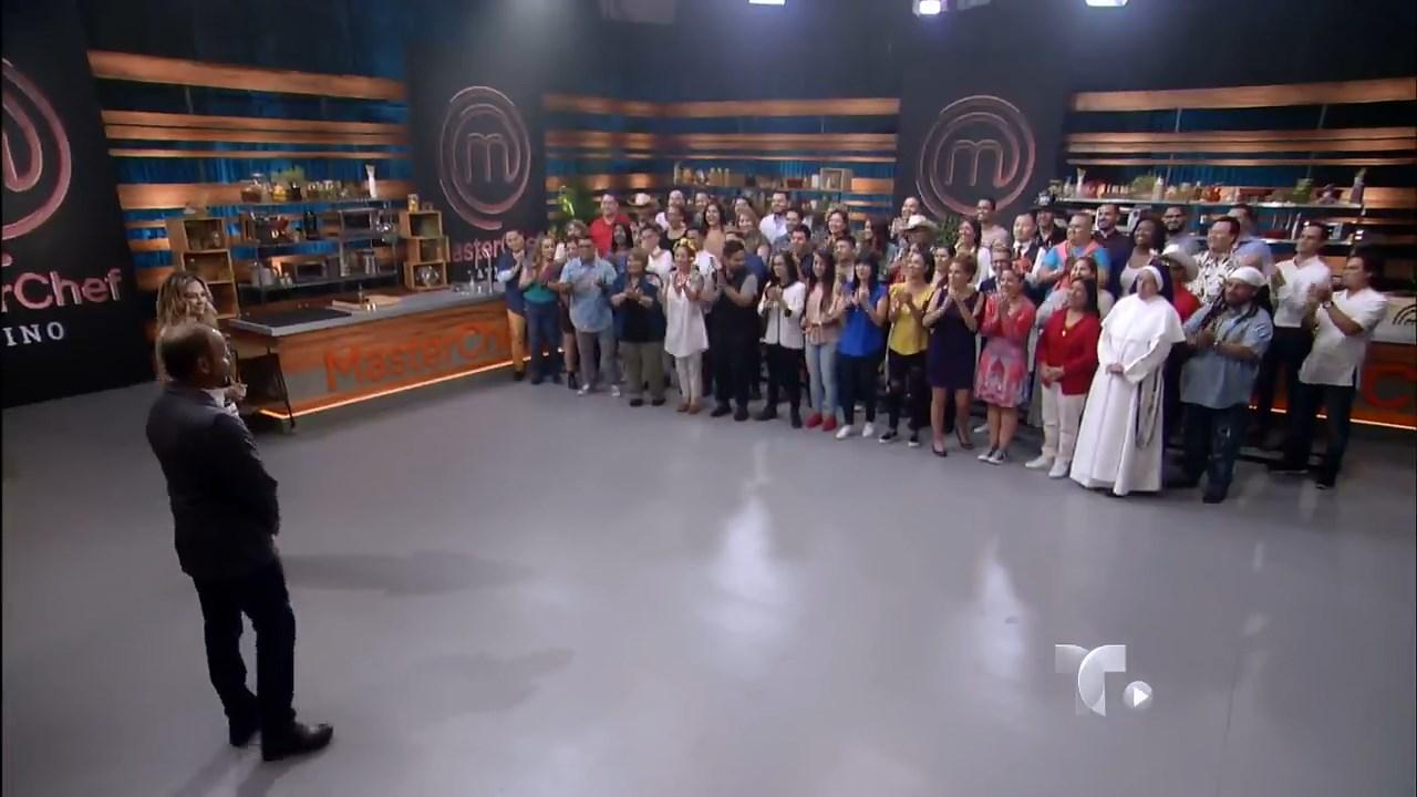 Master Chef Latino Telemundo Cap 01 (1280x720)