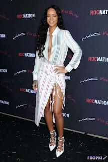 Rihanna   Roc Nation 2014 Pre Grammy Brunch 4.jpg