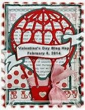 Valentine Blog Hop Feb. 8, 2014