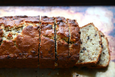 CUP OF JO: The Best Banana Bread You'll Ever Have (with Bourbon and ...