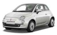 2012 Fiat 500 Owners Manual