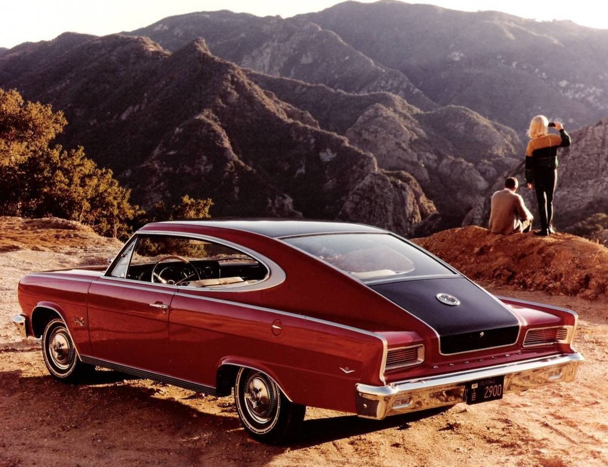ghosts of the great highway hot wheels 1965 rambler marlin. Black Bedroom Furniture Sets. Home Design Ideas