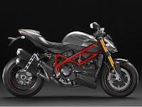 2012 Ducati Streetfighter S Gambar Motor ,3